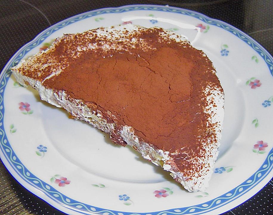 Schoko Tiramisu Ein Raffiniertes Rezept Chefkoch