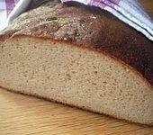 Kartoffel - Dinkel - Brot (Bild)