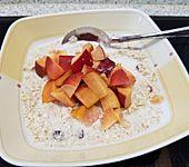 Original Porridge (Bild)
