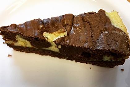 Cheesecake - Brownies 7