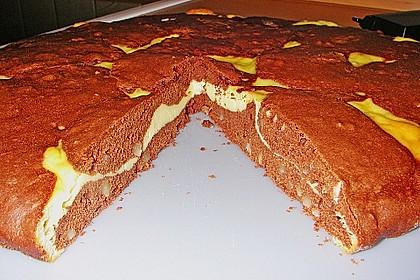 Cheesecake - Brownies 21