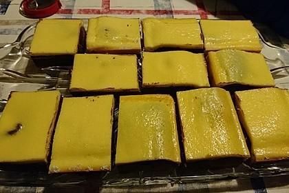 Cheesecake - Brownies 15