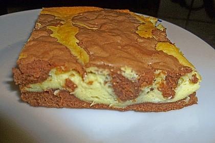 Cheesecake - Brownies 26