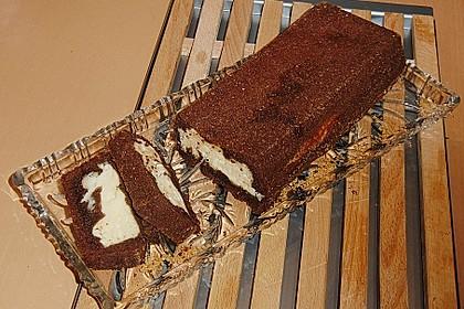 Cheesecake - Brownies 24