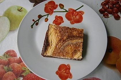 Cheesecake - Brownies 17