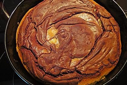 Cheesecake - Brownies 16