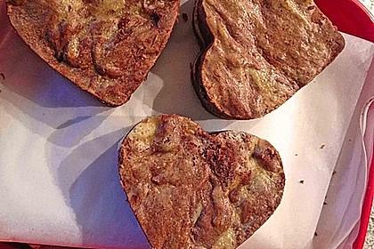 Cheesecake - Brownies 1