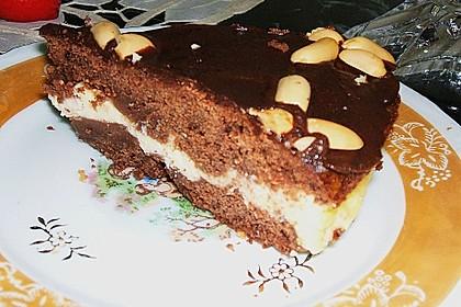 Cheesecake - Brownies 31
