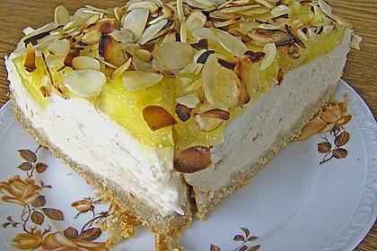 Bananen Torte Intumak