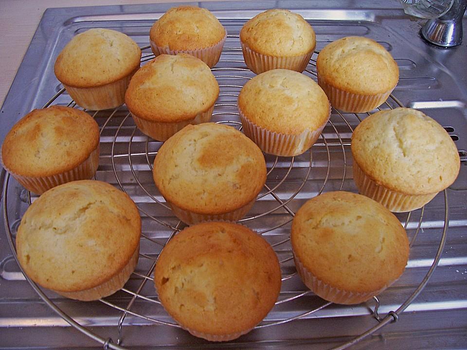 Kuchen und muffins rezepte