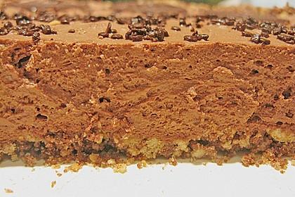 Torta della crema di cioccolato 20