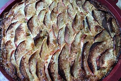 Apfelkuchen mit Zucchini 20
