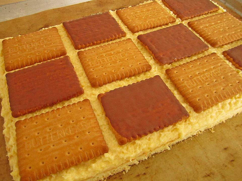 Butterkeks Kuchen Von Pralinchen Chefkoch De