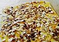Amaretto - Biskuit - Häschen