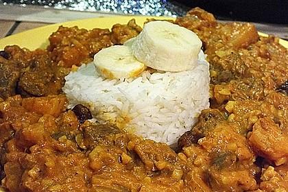 Rindfleisch orientalisch 3