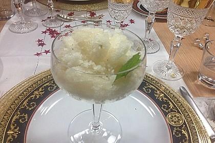 Mojito - Sorbet 1
