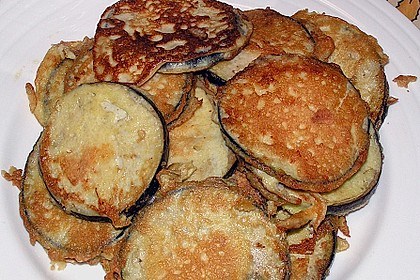 Zucchini – Piccata auf Tomatenkompott mit Rucolapesto und Nudeln 33