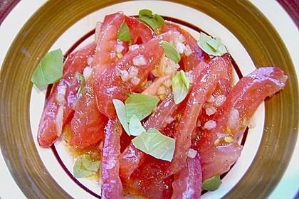 Tomatensalat 19