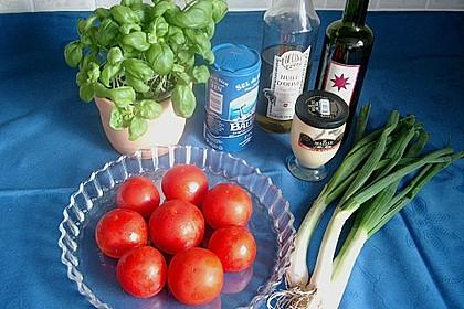 Tomatensalat 8