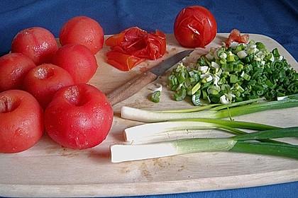 Tomatensalat 12