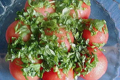 Tomatensalat 14
