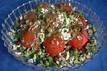 Tomatensalat 2