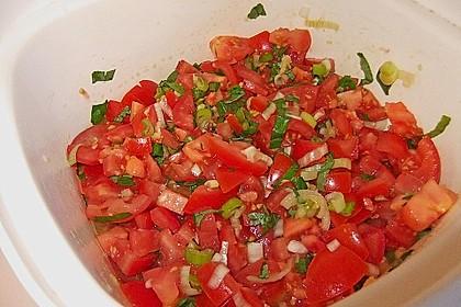 Tomatensalat 15