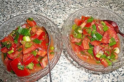 Tomatensalat 17