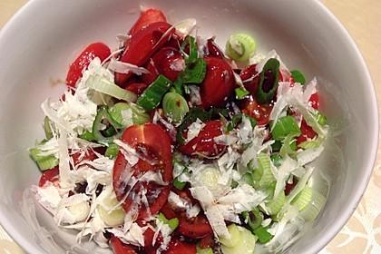 Tomatensalat 18
