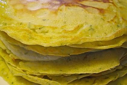 Bärlauchpfannkuchen 8