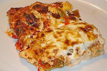 Paprika Lasagne 3