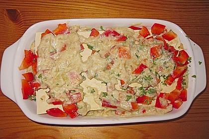 Paprika Lasagne 5