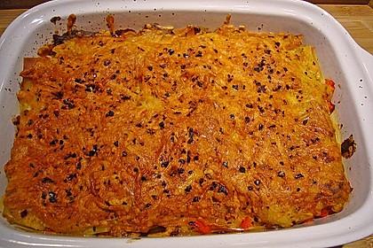 Paprika Lasagne 2