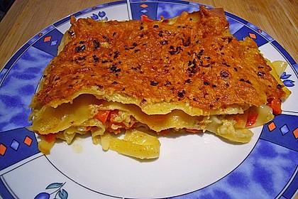 Paprika Lasagne 4