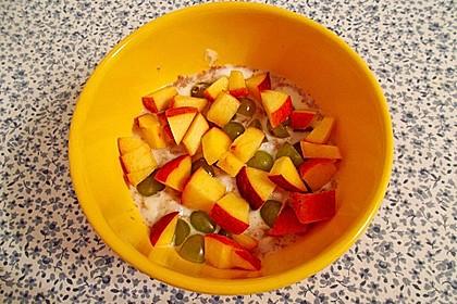 Obst - Joghurt - Müsli 19