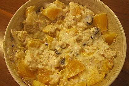Obst - Joghurt - Müsli 22