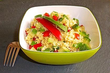 Couscous-Salat 2