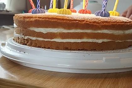 Käsesahne - Torte 57