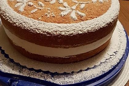 Käsesahne - Torte 17