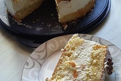 Käsesahne - Torte 72