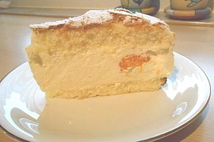 Käsesahne - Torte 53