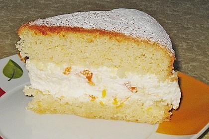 Käsesahne - Torte 23