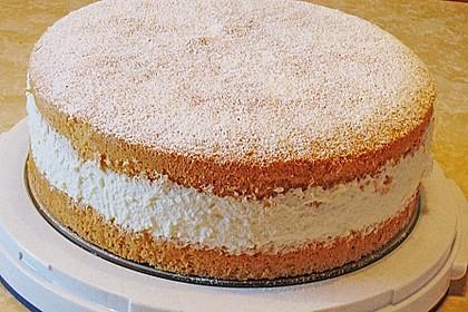 Käsesahne - Torte 4