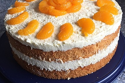 Käsesahne - Torte 12