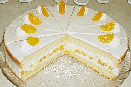 Käsesahne - Torte 6