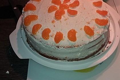 Käsesahne - Torte 42