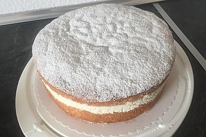 Käsesahne - Torte 56