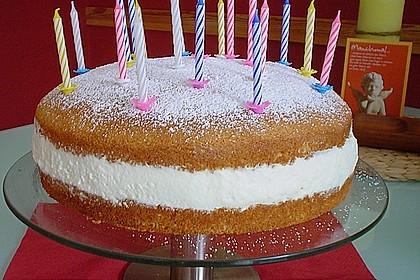 Käsesahne - Torte 26