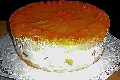 Käsesahne - Torte 36