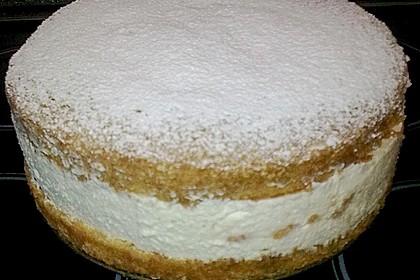 Käsesahne - Torte 34